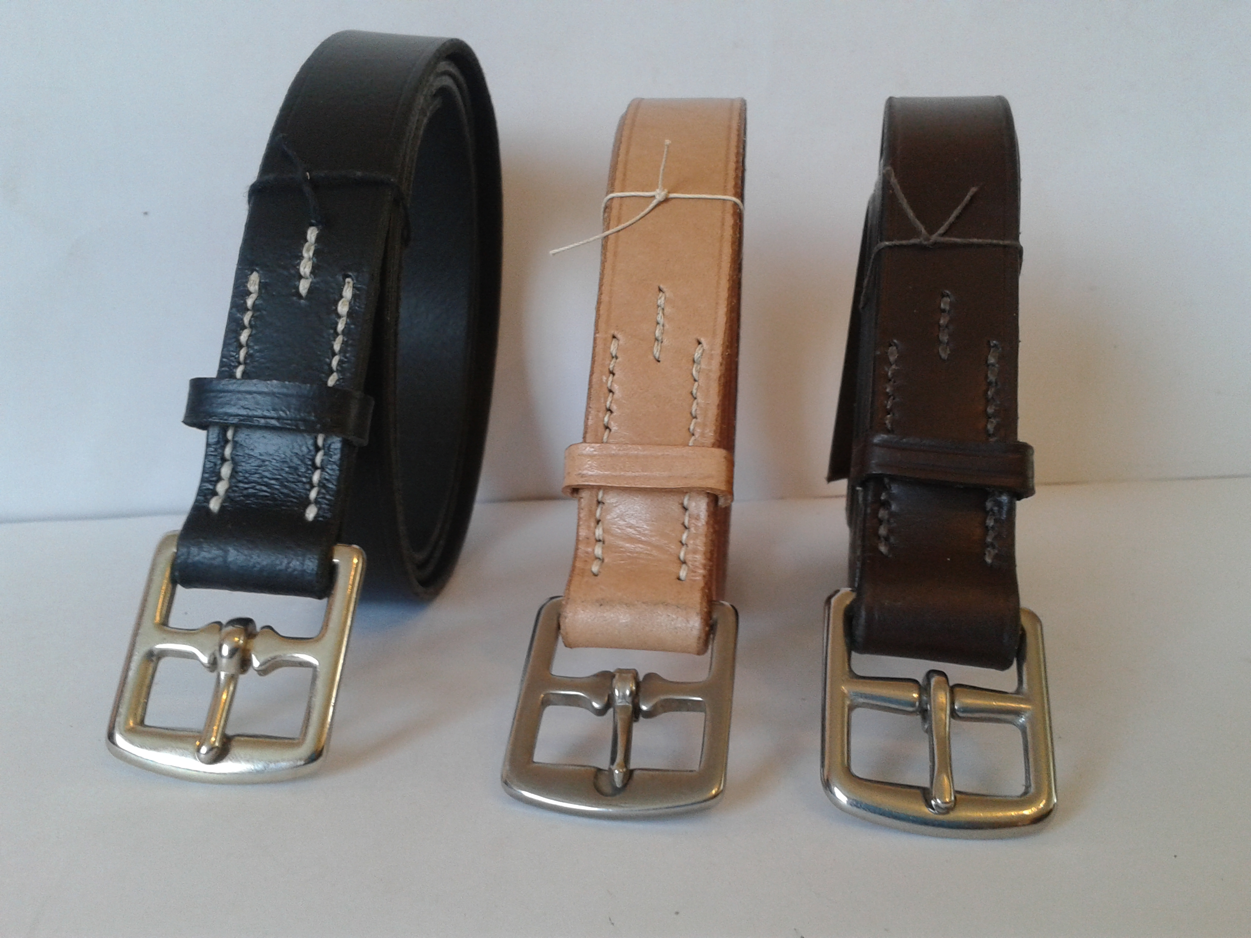 Bespoke belt for What is bespoke leather