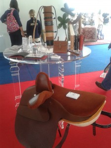 My display at Royal Windsor Horse Show